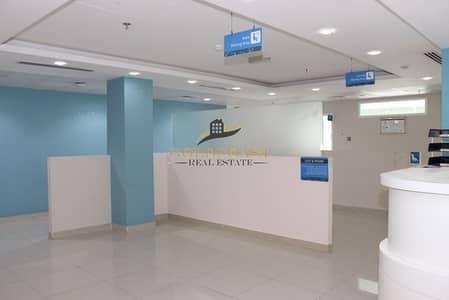 محل تجاري  للايجار في موتور سيتي، دبي - Ready to occupied I Clinic 3 combined unit I Motor City