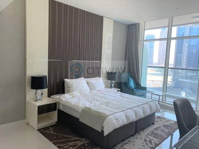 2 Bedroom Hotel Apartment for Rent in Business Bay, Dubai - Best Deal! Hotel Apartment in Damac Maison Business Bay
