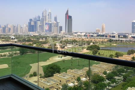 2 Bedroom Flat for Rent in The Views, Dubai - Fully Upgraded | Fully Furnished | Golf Views