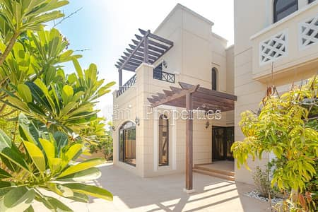 تاون هاوس 4 غرف نوم للايجار في مدن، دبي - 4 Bed TH Mudon