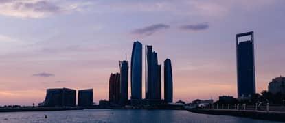Marina Sunset Bay