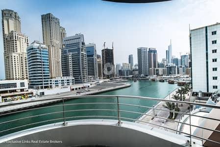 Huge 3 bedroom to rent in Al Husn Dubai Marina