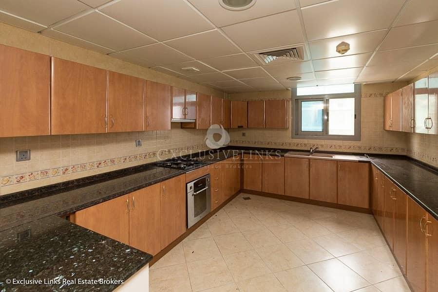 2 Huge 3 bedroom to rent in Al Husn Dubai Marina
