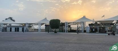 Khalidiya Village