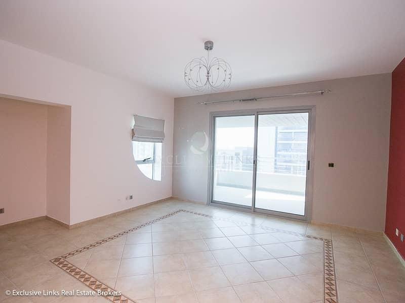 Spacious 2 bedroom Apartment Dubai Marina