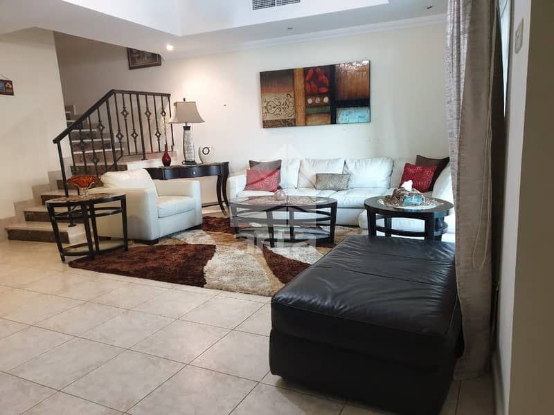 2 Great Deal| 3BR Plus Maid's Room| Balcony