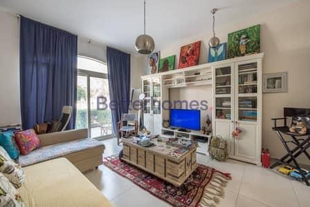 1 Bedroom Flat for Sale in Al Ghadeer, Abu Dhabi - No ADM Fee  Amazing 1BR w/ Terrace - Al Gahdeer