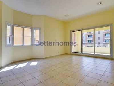 فلیٹ 1 غرفة نوم للبيع في جرين كوميونيتي، دبي - Rented   One Bed   Balcony   Northwest