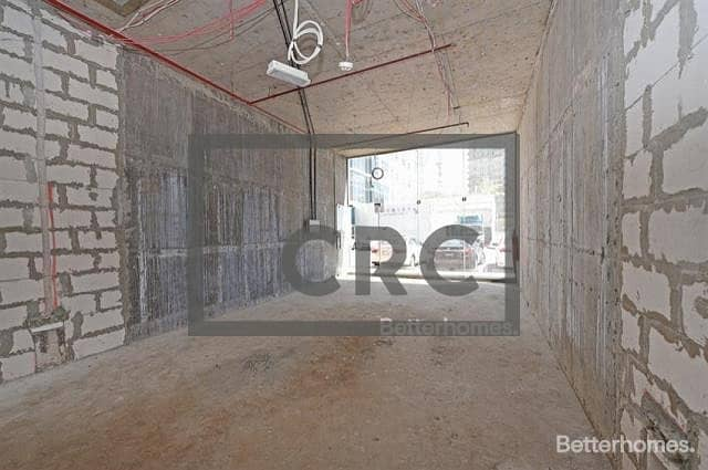 Shell & Core   Main Road  For Sale