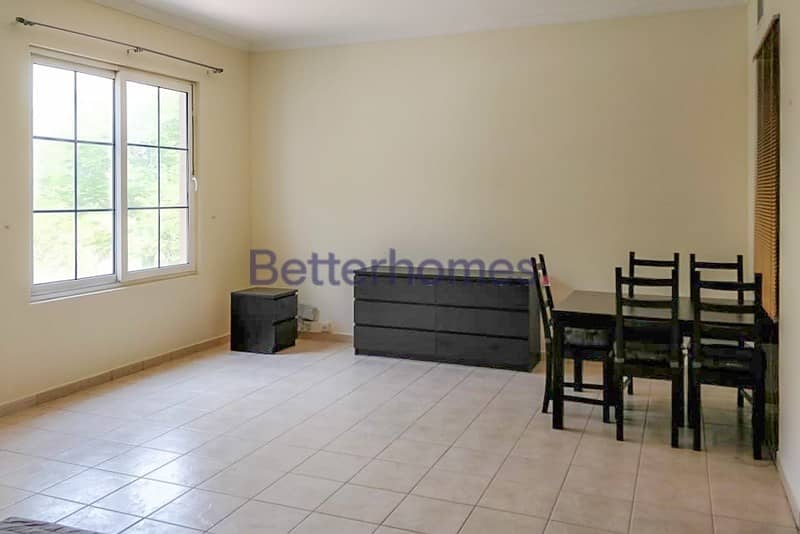 Vacant on July 22   Balcony   Fully Furnished