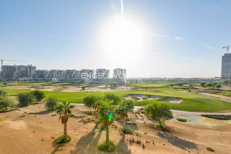 10 Amazing Golf Course View | Fully Furnished
