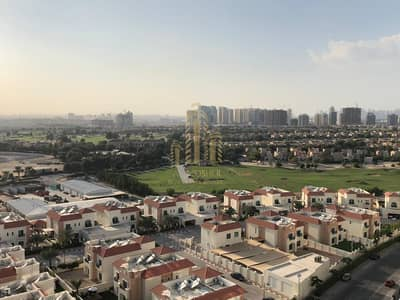 1 Bedroom Flat for Sale in Dubai Sports City, Dubai - Golf View I  1BR  I Bermuda Views High Quality Building