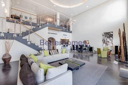 بنتهاوس 4 غرفة نوم للبيع في نخلة جميرا، دبي - Shoreline's Best View | H Type | Upgraded
