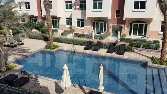 Fabulous !!! 2 Bedrooms Terraced Apartment in Al Ghaeddr