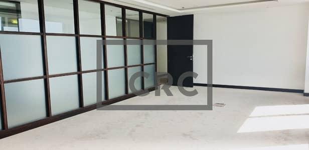 Office for Rent in Dubai Internet City, Dubai - Full Floor | Fully Fitted Office | Media City