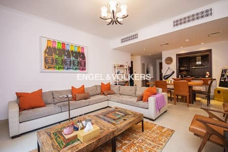 Fully Furnished | Vacant | Best Layout