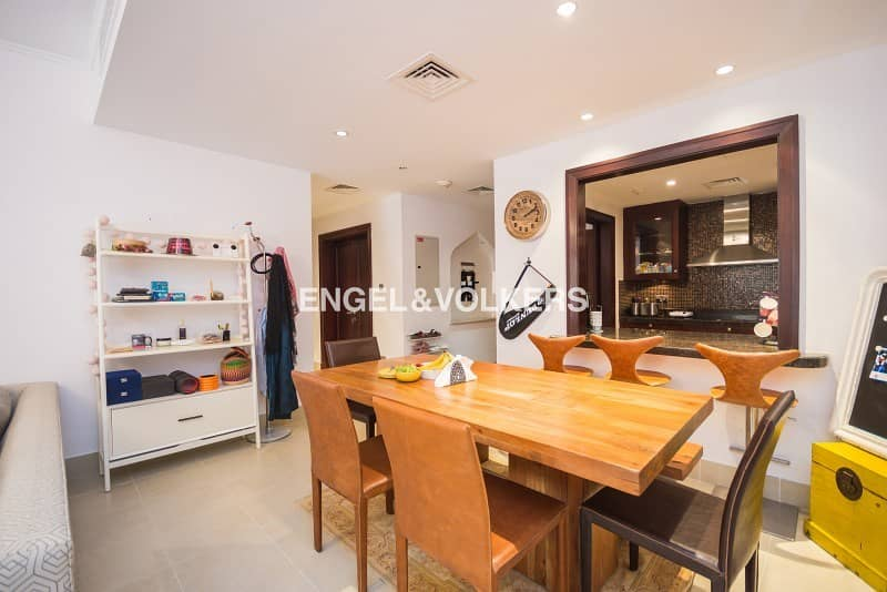 2 Fully Furnished | Vacant | Best Layout