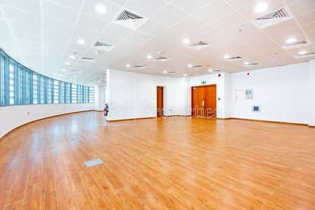 Office for Rent in DIFC, Dubai - Fully fitted office space in park towers