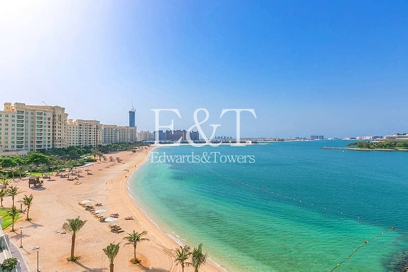 11 Full Sea View | Vacant on Transfer | PJ