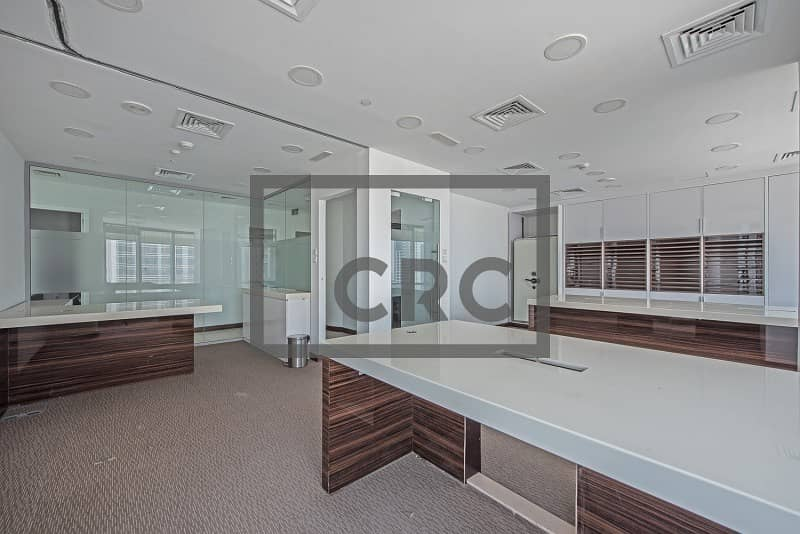2 Fully Fitted | Partitioned | Executive | Office