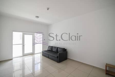 Large Layout 1 Bed | Low Floor | Marina View