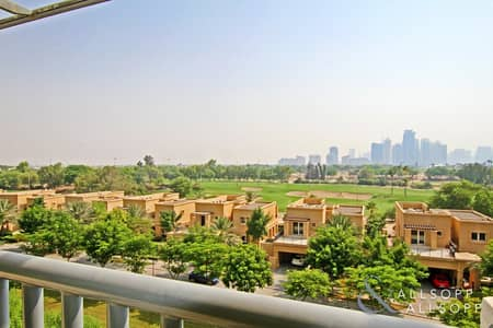 1 Bedroom Apartment for Rent in The Views, Dubai - 1 Bed   Available Now   Golf Course View