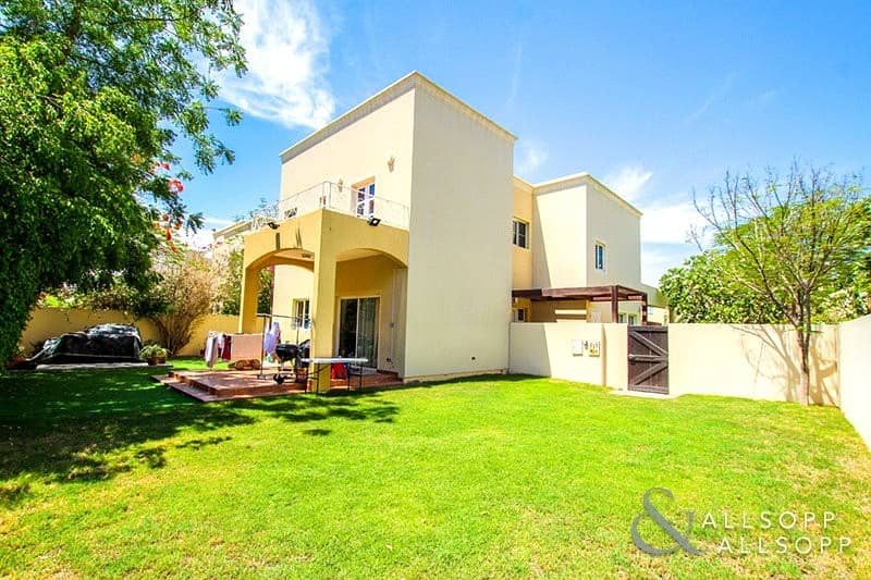 Well Located | Best 3 Bed Type | Type 5
