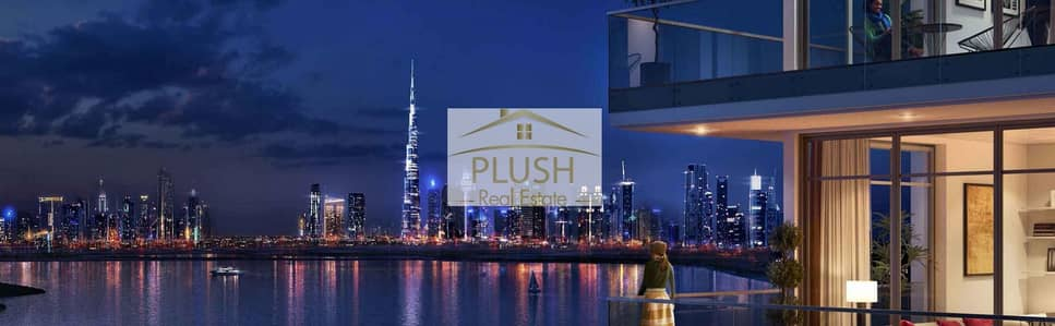 1 Bedroom Flat for Sale in The Lagoons, Dubai - MOST BEAUTIFUL 1 BR APARTMENT l EMAAR l THE COVE l STUNNING AMENITIES!!