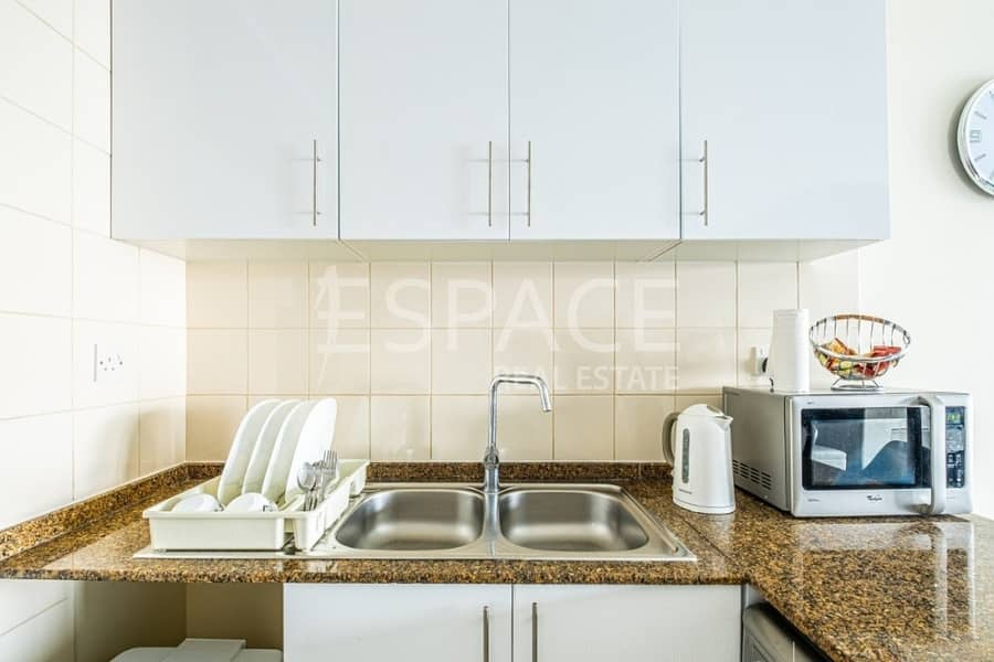 2 Marina View |Kitchen Appliances Included