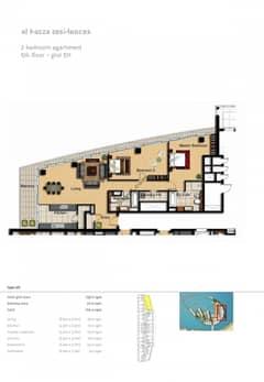 2-Bedroom-Apartment-Plot-511-Type-2H