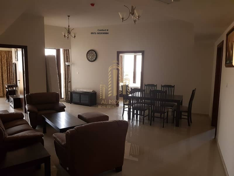 2 Fully Furnished Brand new  2 bhk For Rent