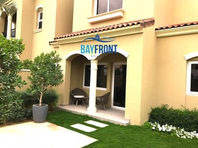 3 Bedroom Townhouse for Sale in Serena, Dubai - Pay 25% to Move In | 75% in 5 Years | Ready in 12 Months