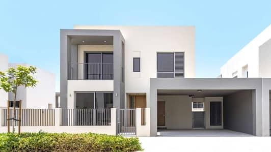 Villa - Type 3 Single Row at Sidra  in Dubai Hills Estate