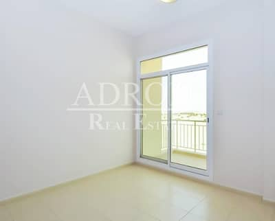 1 Bedroom Flat for Rent in Liwan, Dubai - Hot Offer | No Balcony | 1BR Apt in Queue Point @ 32K for 1Chq