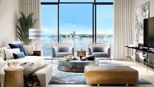 3 Bedroom Apartment for Sale in Mina Rashid, Dubai - Unique Layout  Apartment at Seashore  Mina Rashid