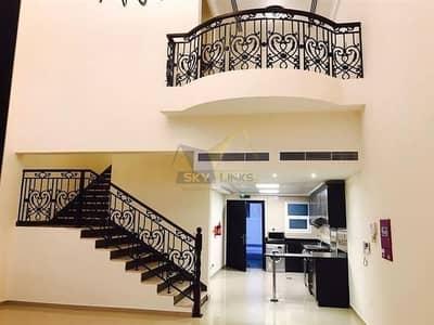 تاون هاوس 3 غرفة نوم للايجار في دائرة قرية جميرا JVC، دبي - Specious 3 BR+ Maid TH with Pool and GYM