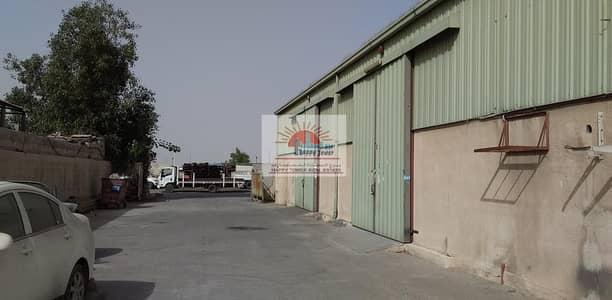 Warehouse for Rent in Ras Al Khor, Dubai - For Rent 3