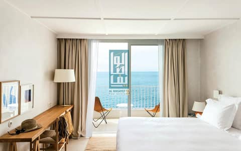 Hotel Apartment for Sale in The World Islands, Dubai - 10% ROI |  20% DOWN PAYMENT | 10DAY'S FREE STAY..