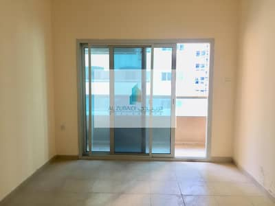 2 Bedroom Flat for Rent in Al Nahda, Sharjah - 4 to 5 Walking From Sahara One Month Free 2 Bhk Central Ac With Balcony Just In 31k