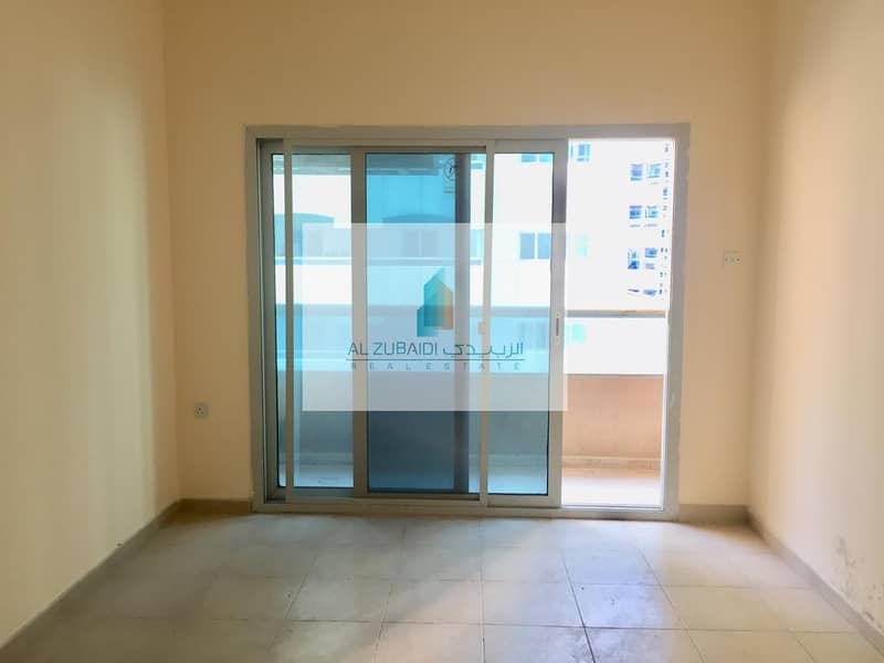 4 to 5 Walking From Sahara One Month Free 2 Bhk Central Ac With Balcony Just In 31k