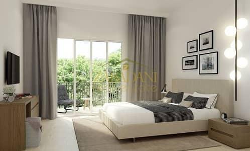 فیلا 3 غرفة نوم للبيع في تاون سكوير، دبي - فیلا في نور تاون هاوس تاون سكوير 3 غرف 1150000 درهم - 4192326