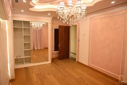 فیلا 6 غرفة نوم للبيع في السهول، دبي - Best 5star furnished villa with lake view | Reduced Price - Limited Time Offer