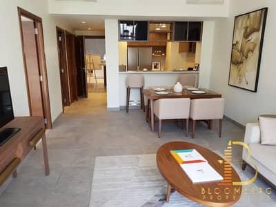 شقة 2 غرفة نوم للبيع في وصل غيت، دبي - Book a 2 Bed room Apt. with AED 13