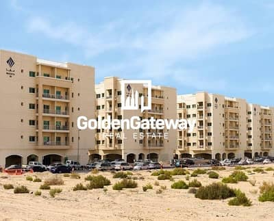 2 Bedroom Flat for Rent in Liwan, Dubai - Affordable 2bhk| Mazaya 12| Balcony