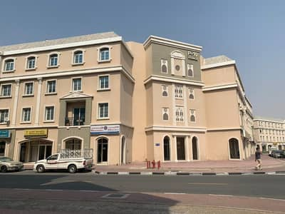 1 Bedroom Flat for Rent in International City, Dubai - spacious one bedroom in France in cheap price