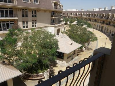 فلیٹ 1 غرفة نوم للايجار في مردف، دبي - شقة في أب تاون مردف مردف 1 غرف 55000 درهم - 4094191
