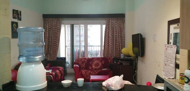 Amazing offer 2 UNITS For Sale 1 Bedroom in CBD Trafalgar Central Tower International City