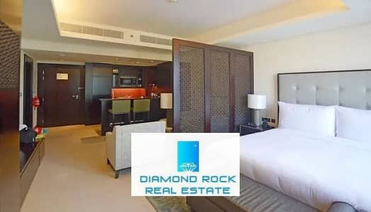 Hotel Apartment for Rent in Downtown Dubai, Dubai - Iconic Location | Best Deal Offer | Must View Now