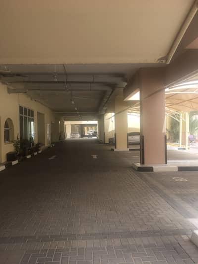 شقة 1 غرفة نوم للايجار في المدينة العالمية، دبي - شقة في منطقة مركز الأعمال المدينة العالمية 1 غرف 38000 درهم - 4192508