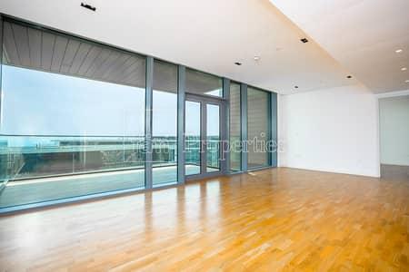 فلیٹ 1 غرفة نوم للبيع في جزيرة بلوواترز، دبي - Full Sea View|High  Floor|Huge 1 Bedroom